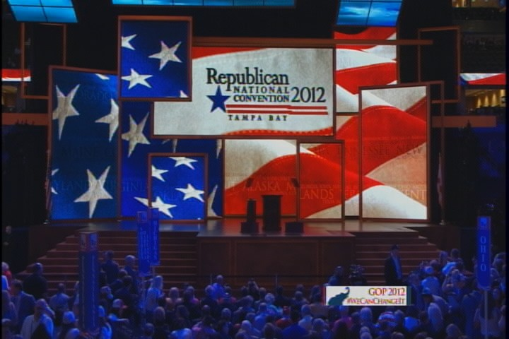 On the Republican National Convention floor, Florida delegates and Tampa Bay area residents were optimistic about what the convention has meant and will mean to the region.
